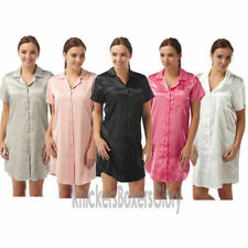 Animal Print Nightdresses & Shirts Size Plus for Women