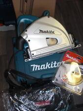 Makita sierra inmersión SP6000 J1 + riel de Guía 1400 Bolsa Hoja circular mano