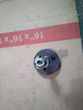 pole position arcade metal steering column part #12