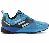 adidas TERREX Two Herren Trail Running Outdoor Schuhe BC0500 Wanderschuhe NEU
