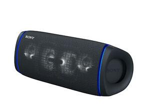 Sony SRSXB43/B EXTRA BASS Portable Wireless Bluetooth Speaker