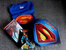 SUPERMAN returns - coffret édition limitée DVD