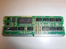 Fanuc Board A20B-8001-0120 /& ABRIO Control Board A20B-1006-0220           FS48