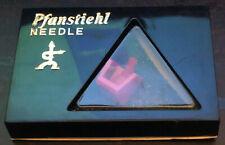 Pfanstiehl Needle - 734-D7 / Toshiba N-64M for C-64M Cartridge  NEW in Box