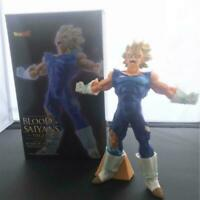 Dragon Ball Z DBZ - Majin Vegeta PVC Action Figure - New in Box