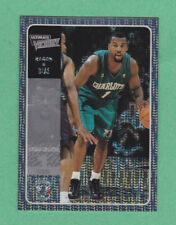 2000-01 Ultimate Victory Ultimate Collection #6 Baron Davis /100!