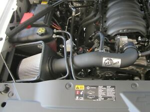 aFe Magnum Force Cold Air Intake for 2014-2018 Silverado Sierra 1500 5.3/6.2L