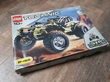 Lego Technic Kit 8466 (4 x 4)
