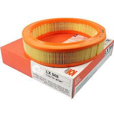 Original MAHLE Luftfilter LX 568 Air Filter