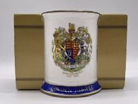 Ringtons Golden Jubilee Mug Coffee Cup NIB Made In England