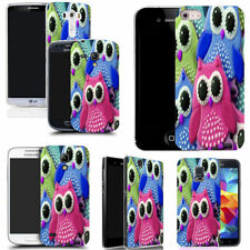 Universal Multicoloured Mobile Phone Cases, Covers & Skins