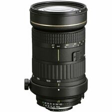 Near Mint! Tokina AT-X 80-400mm f/4.5-5.6 D for Nikon - 1 year warranty