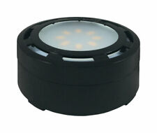Amertac  1.88 in. L Black  Plug-In  LED  Strip Light  600 lumens