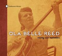 RISING SUN MELODIES - REED OLA BELLE [CD]