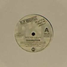 "IMAGINATION 'BODY TALK' UK 7"" SINGLE"