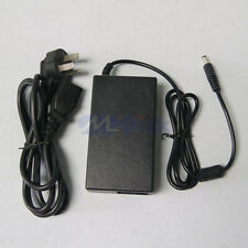 New 12VDC 4A AC Power adapter 100V~240VAC Input  For LCD monitor  Free Shipping