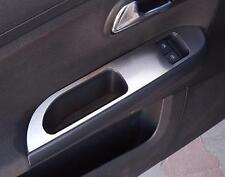 Climair Vento Nero Tinta DEFLETTORI SEAT IBIZA 5-Dr Hatchback Set 2008-2017 4
