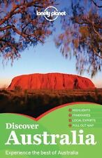 Lonely Planet Discover Australia (Full Color Country Travel Guide)-ExLibrary