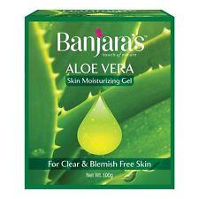 Pure Natural Aloe Vera Gel, 100g