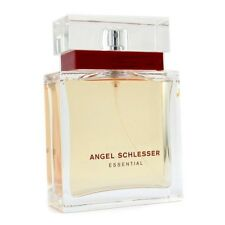 Angel Schlesser Essential EDP Eau De Parfum Spray 100ml Womens Perfume