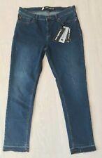 "KARL LAGERFELD jeans NEW 32"" waist. UK 12/14"
