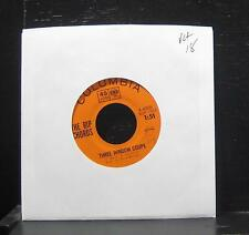 "The Rip Chords - Three Window Coupe / Hot Rod USA 7"" 45 VG+ Columbia 4-43035"