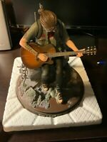 ELLIE STATUE ONLY from The Last of Us 2 - Ellie Edition (STATUE ONLY)