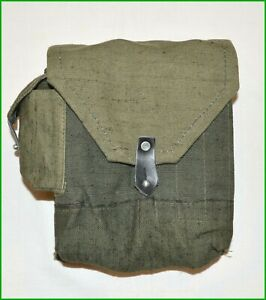 Bulgarian Army Canvas Pouch for belt NEW MODEL 2000's