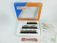 bj211-2 # ROCO H0 / DC 43007 Automotrice Elettrica/Automotrice DRG NEM DSS,conf.
