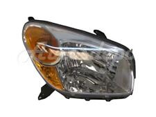 For 2004-2005 Rav4 Headlight Headlamp Assy W/Bulb Rh