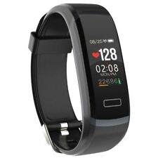 Smart watch touch sport connected cardio weight loss
