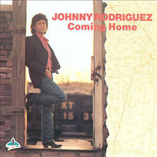 Johnny Rodriguez - Coming Home
