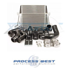 PROCESS WEST Stage 2 Intercooler Kit FORD FALCON FPV FG XR6 Turbo F6