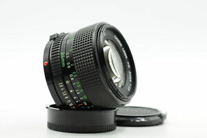Canon FD 24mm f2.8 Lens 24/2.8 #648