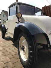 Standard H204 Oldtimer 1939/ Gutbrot / Joseph Ganz Vorkriegszeit