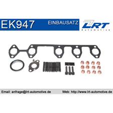 Montagesatz Abgaskrümmer - LRT EK947