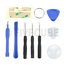 iPhone 3G 3GS 4 4G 4S 5 iPod Touch 1 2 3 Reparatur Werkzeug Kit Repair Tool