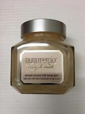 Laura Mercier Body & Bath Almond Coconut Milk Honey Bath  6.7 oz / 200 ML NO BOX