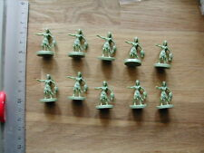 FEMALE ZOMBIES !!! /TWILIGHT CREATIONS +- 1/72  G06