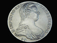 Berühmte Persönlichkeit unzirkulierte Einzelstück Münzen aus Österreich