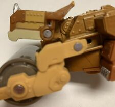 Dinotrux Rolladen Toy Gold Brown Roller