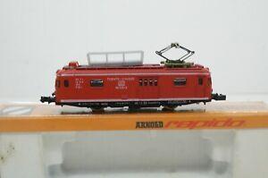 Spur N--ARNOLD - 0290 ..DB BR 701 Turmtriebwagen  ..OVP  ..E2 /81