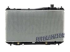 Replacement Radiator fit for 2001-2005 HONDA CIVIC and 2002-2005 ACURA EL New