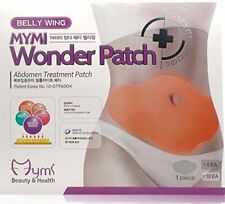 5/10/20 Belly Wing Slimming Patch Weight Loss Wonder Patch Fat Burner