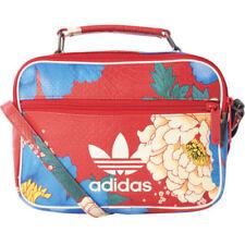 Polyurethane Floral Small Handbags
