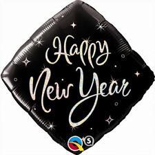 """Felice anno nuovo Sparkle 18 """"Qualatex FOIL Elio Balloon"""