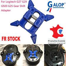 Séquentiel Adapter Pad Pour Logitech G27 G29 G920 G25 Gear Shifter Pilotage Roue