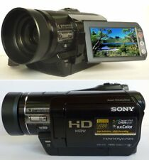 "Sony HDR-HC9E PAL Full HD , HDV Camcorder Handycam +DV-IN/OUT ""TOP"""