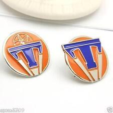Tomorrowland Movie Pins Badges Brooches - 2pcs Pins