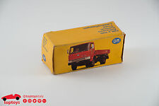 Dugu Old Cars OM N 100 Autocarro solo scatola camion truck box only 1:43